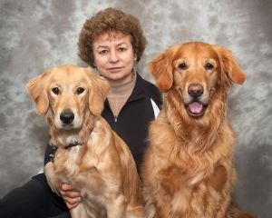 K9 Central Team - Irene Mullan